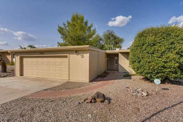 348 W Via Bacanora, Green Valley, AZ 85614 (#22023337) :: Tucson Property Executives