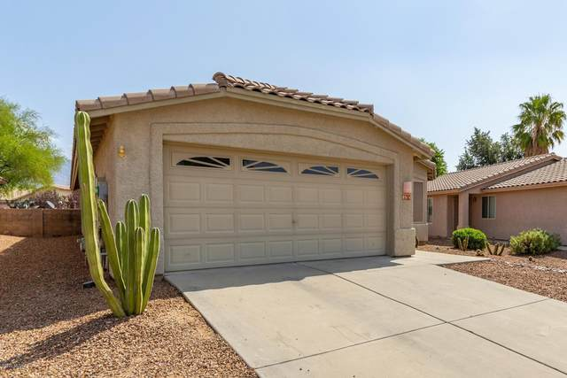 8914 N Majestic Mountain Drive, Tucson, AZ 85742 (#22023338) :: AZ Power Team | RE/MAX Results