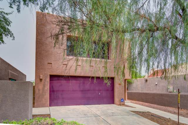 2125 E Carob Lane, Tucson, AZ 85719 (#22023355) :: The Local Real Estate Group | Realty Executives