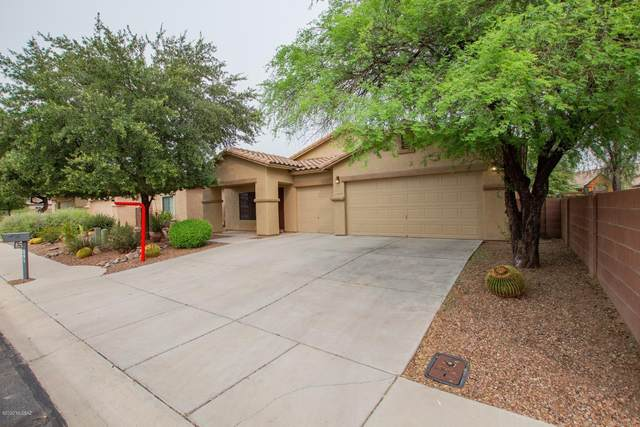 8271 N Rocky Brook Drive, Tucson, AZ 85743 (#22023358) :: Kino Abrams brokered by Tierra Antigua Realty