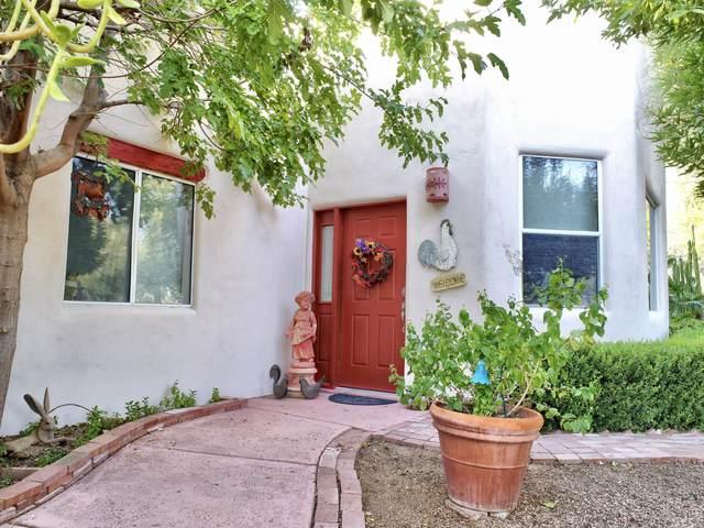 12485 N Como Drive, Tucson, AZ 85755 (#22023365) :: Long Realty Company