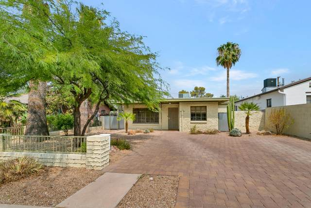 2341 E 5th Street, Tucson, AZ 85719 (#22023373) :: The Local Real Estate Group | Realty Executives