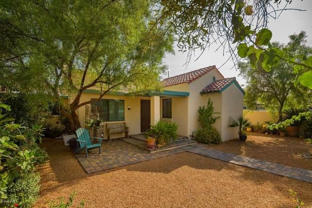 2404 E 1St Street, Tucson, AZ 85719 (#22023377) :: Tucson Property Executives