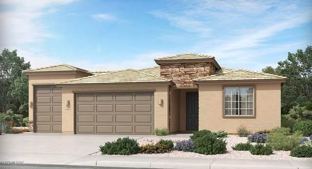 10855 W Pintail Drive, Marana, AZ 85653 (#22023388) :: The Local Real Estate Group   Realty Executives