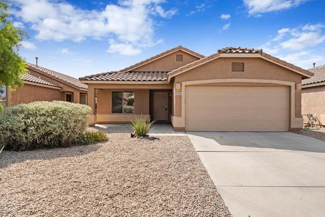 39504 S Starship Drive, Saddlebrooke, AZ 85739 (#22023390) :: Long Realty - The Vallee Gold Team