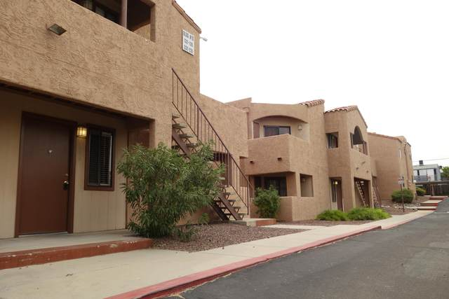 1745 E Glenn Street #133, Tucson, AZ 85719 (#22023391) :: The Local Real Estate Group | Realty Executives