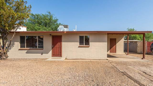 1043 E Navajo Road, Tucson, AZ 85719 (#22023394) :: The Local Real Estate Group | Realty Executives