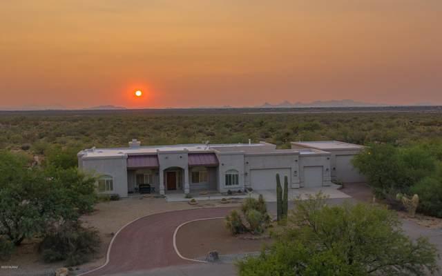 8484 S Camino Loma Alta, Vail, AZ 85641 (#22023395) :: The Local Real Estate Group | Realty Executives