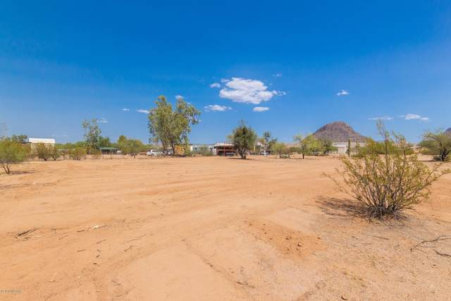 7845 N Paradise View Lane, Tucson, AZ 85743 (#22023411) :: AZ Power Team | RE/MAX Results