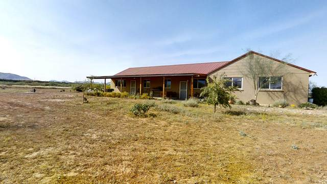 843 W Richland Way, Cochise, AZ 85606 (#22023456) :: Keller Williams