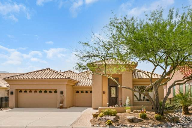 62677 E Rangewood Drive, Saddlebrooke, AZ 85739 (#22023472) :: Long Realty - The Vallee Gold Team