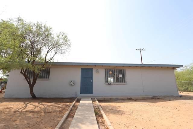 1602 E Holladay Street, Tucson, AZ 85706 (#22023478) :: Tucson Property Executives