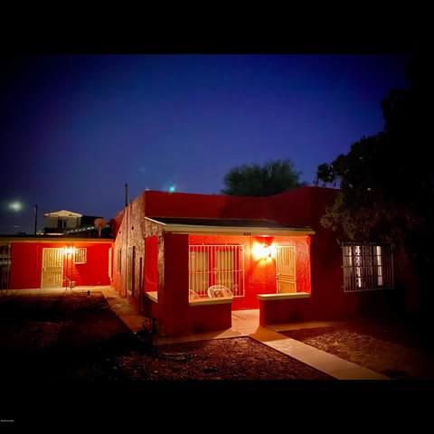 101 W 34th Street, Tucson, AZ 85713 (#22023480) :: Gateway Partners