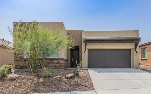 240 E Ancient Pueblo Lane, Tucson, AZ 85755 (#22023483) :: Keller Williams
