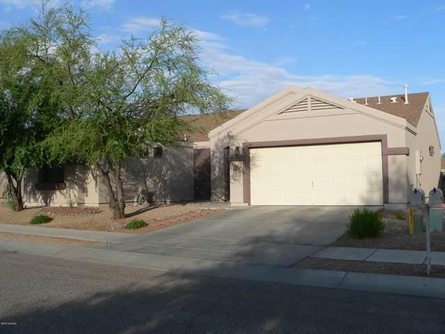 2928 S Quinn Drive, Tucson, AZ 85730 (#22023506) :: AZ Power Team | RE/MAX Results