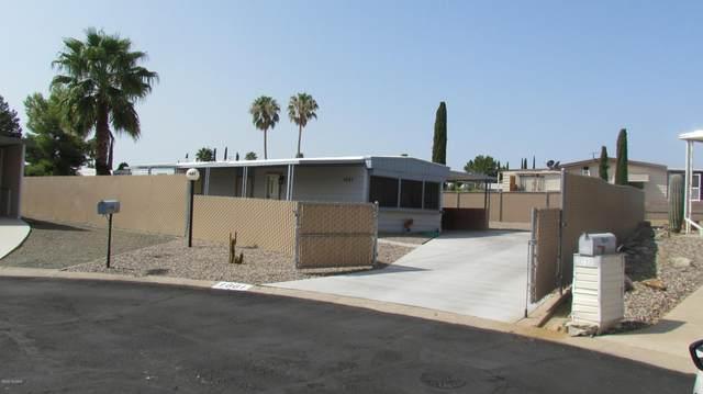 1661 N Via Frondosa, Green Valley, AZ 85614 (#22023508) :: AZ Power Team | RE/MAX Results
