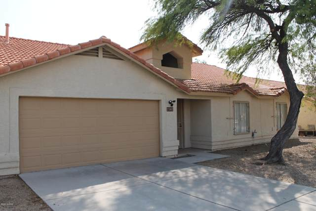 2502 S Perillo Drive, Tucson, AZ 85710 (#22023519) :: Long Realty - The Vallee Gold Team