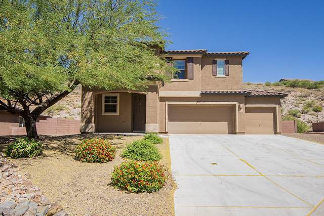 39081 S Running Roses Lane, Tucson, AZ 85739 (#22023527) :: Gateway Partners