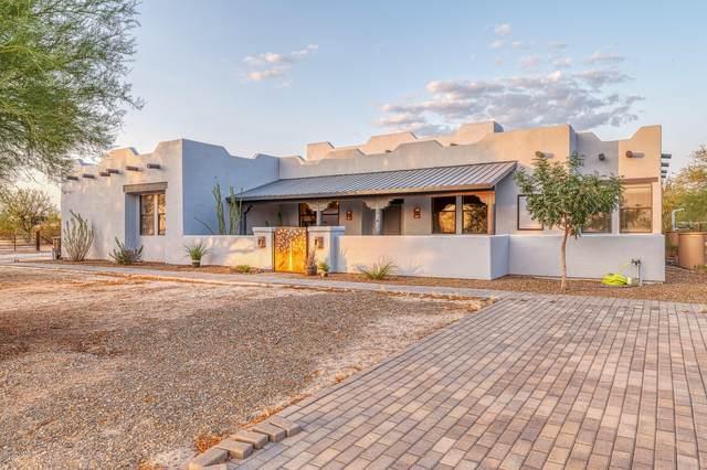 33329 S Binard Avenue, Marana, AZ 85658 (#22023537) :: Tucson Property Executives