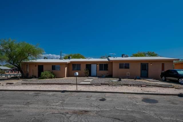 1850 N 5th Avenue, Tucson, AZ 85705 (#22023539) :: Tucson Property Executives