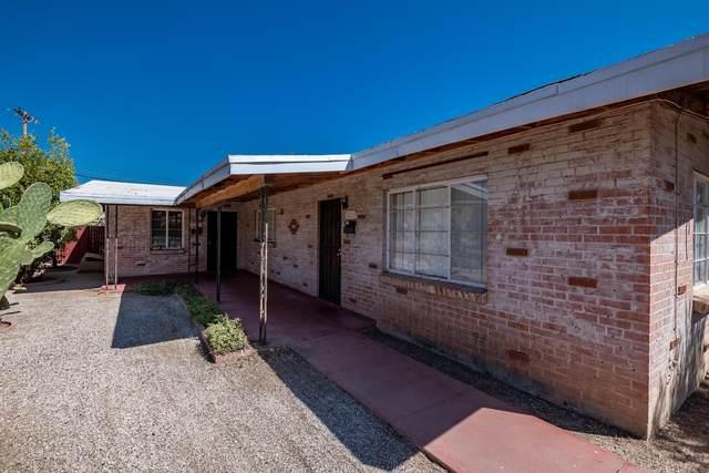 3207 E 2nd Street, Tucson, AZ 85716 (#22023542) :: Tucson Property Executives