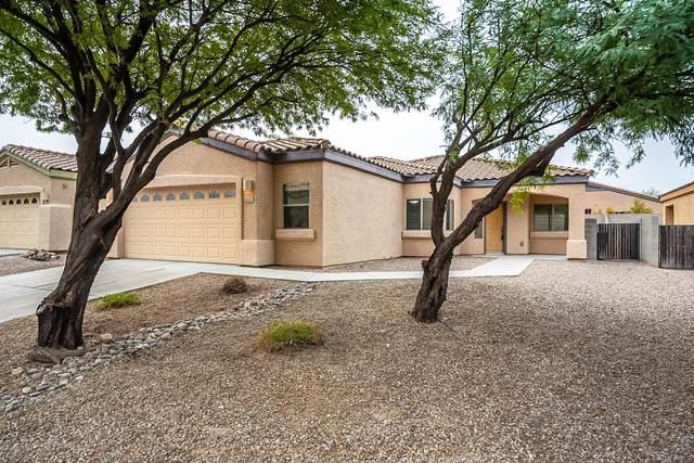6660 E Gehrig Lane, Tucson, AZ 85756 (#22023546) :: Keller Williams