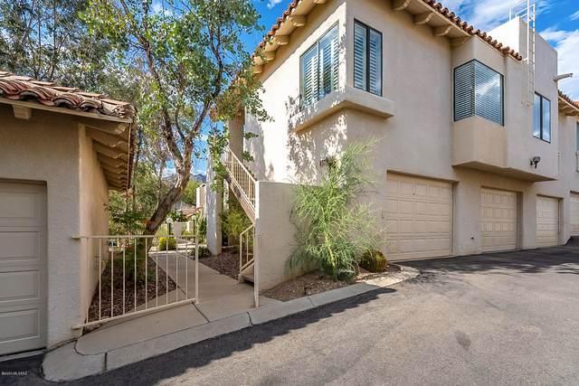 6371 N Vuelta Tajo, Tucson, AZ 85718 (#22023549) :: The Local Real Estate Group | Realty Executives