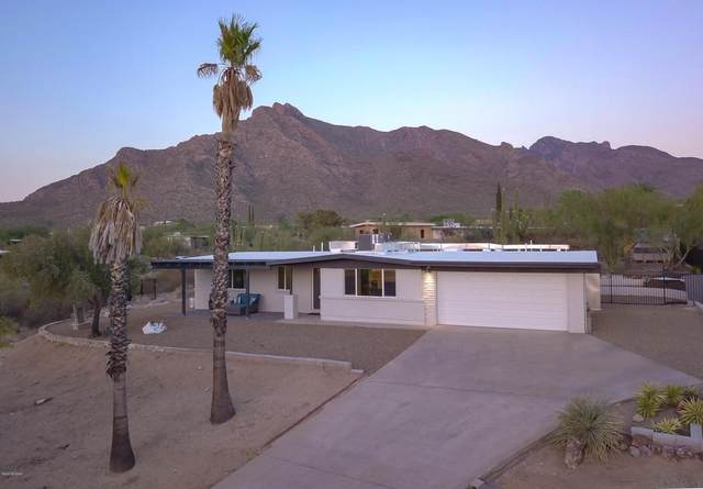 8162 N Rancho Catalina Avenue, Tucson, AZ 85704 (#22023557) :: Long Realty - The Vallee Gold Team