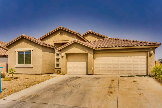 6844 W Craggy Rock Way, Tucson, AZ 85757 (#22023559) :: Long Realty - The Vallee Gold Team