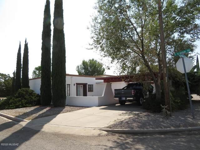 239 N Tracy Road, Pearce, AZ 85625 (#22023567) :: The Josh Berkley Team