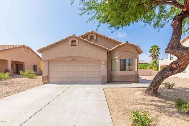 4400 S Avenida Don Pepe, Tucson, AZ 85746 (#22023570) :: Long Realty - The Vallee Gold Team