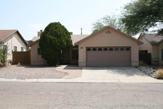 5033 W Condor Drive, Tucson, AZ 85742 (#22023571) :: Long Realty - The Vallee Gold Team