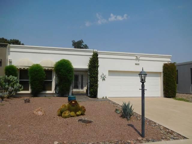 8125 N Casas Way, Tucson, AZ 85742 (#22023578) :: Long Realty Company