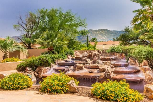 64409 E Round Robin Lane, Tucson, AZ 85739 (#22023602) :: Long Realty Company