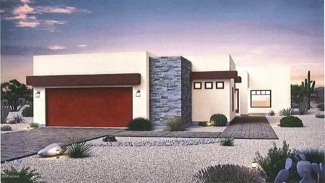 292 N Palomino Run Place, Sahuarita, AZ 85629 (MLS #22023604) :: The Property Partners at eXp Realty