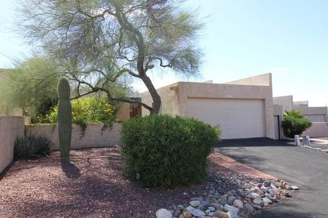 4576 E Camino Pimeria Alta, Tucson, AZ 85718 (#22023608) :: The Local Real Estate Group | Realty Executives