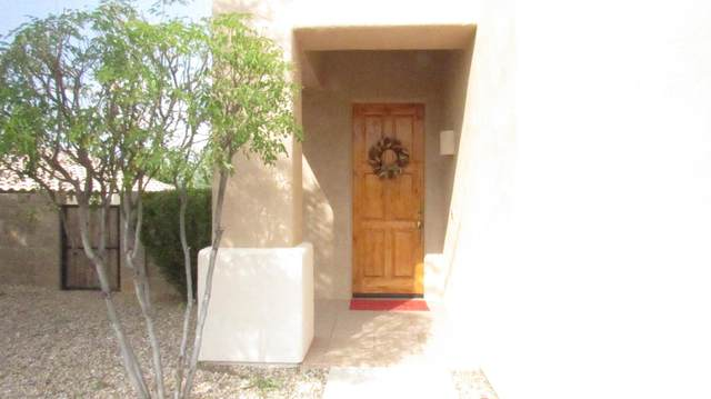 489 E Cactus Mountain Drive, Vail, AZ 85641 (#22023615) :: Long Realty Company