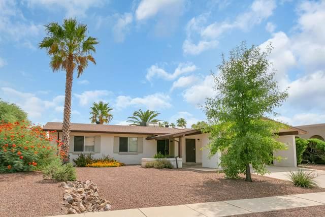 7502 E Rio Vista Circle, Tucson, AZ 85715 (#22023627) :: Long Realty - The Vallee Gold Team