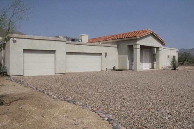 11015 E Snyder Road, Tucson, AZ 85749 (#22023641) :: The Josh Berkley Team