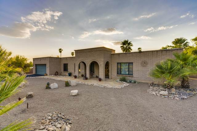 3635 N Allwood Place, Tucson, AZ 85750 (#22023642) :: AZ Power Team   RE/MAX Results