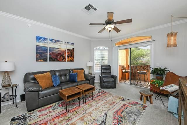 7050 E Sunrise Drive #18207, Tucson, AZ 85750 (#22023646) :: Keller Williams