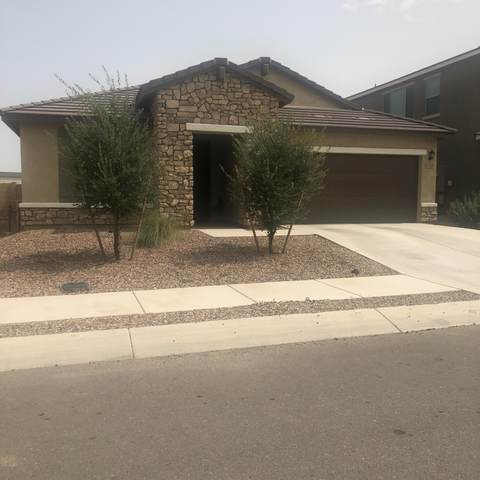 6757 E Via Arroyo Largo, Tucson, AZ 85756 (#22023650) :: Keller Williams