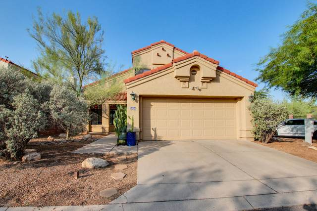 6136 N Integrity Drive, Tucson, AZ 85704 (#22023653) :: Long Realty - The Vallee Gold Team