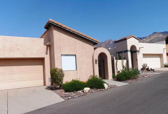 6061 N Tocito Place, Tucson, AZ 85718 (#22023656) :: The Local Real Estate Group | Realty Executives