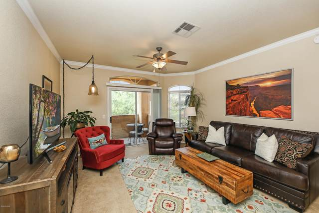 7050 E Sunrise Drive #18206, Tucson, AZ 85750 (#22023662) :: Long Realty - The Vallee Gold Team