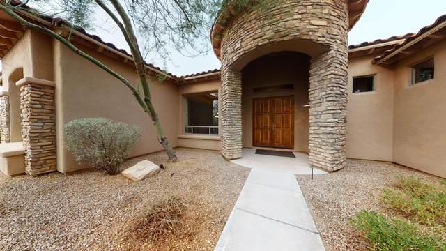 5920 W Clear Brook Lane, Marana, AZ 85658 (#22023675) :: The Josh Berkley Team