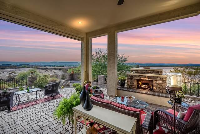 1755 N Coastland Court, Green Valley, AZ 85614 (#22023678) :: The Local Real Estate Group   Realty Executives