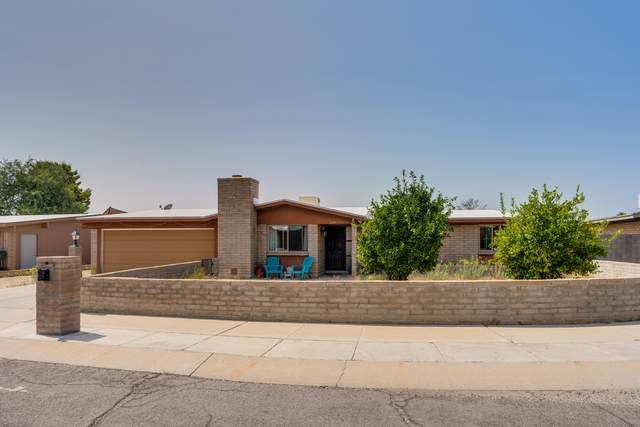 3572 S Burnett Place, Tucson, AZ 85730 (#22023679) :: The Local Real Estate Group   Realty Executives