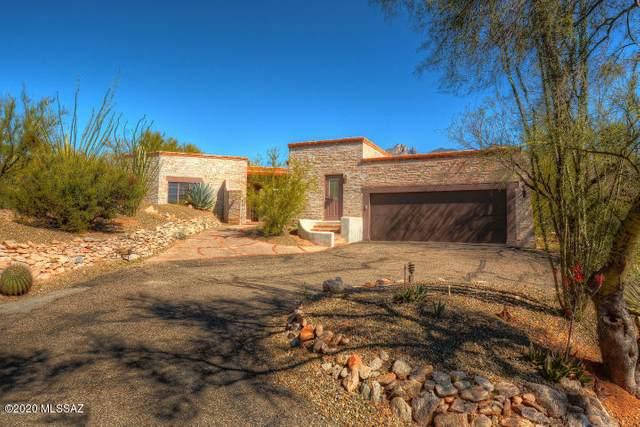 5835 N Vista Valverde, Tucson, AZ 85718 (#22023682) :: The Josh Berkley Team