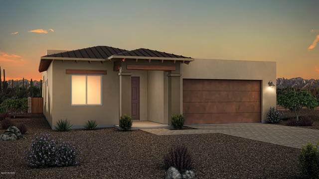 6326 N Alani Blossom Court, Tucson, AZ 85704 (#22023684) :: The Local Real Estate Group   Realty Executives